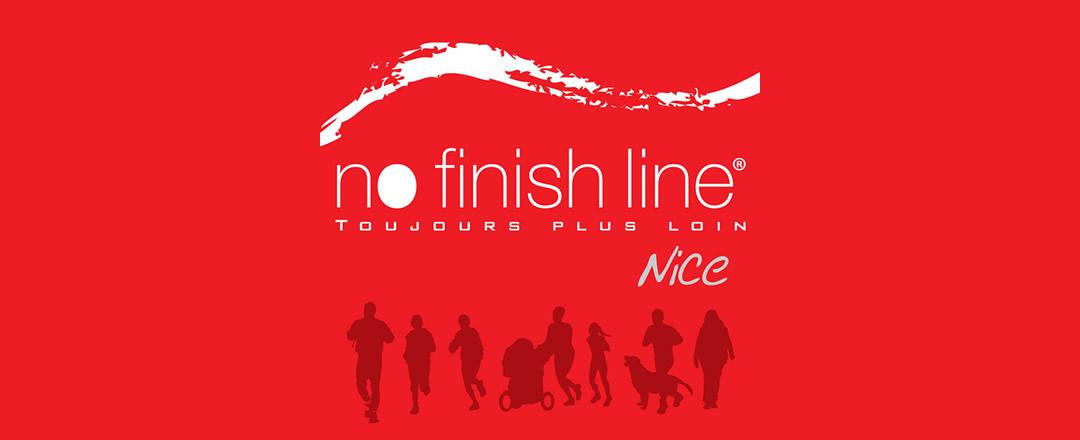 No Finish Line Nice 2021